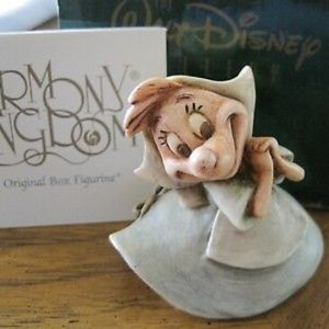 "2002 Disney ""Suzy"" Lmtd Ed. Figurine"